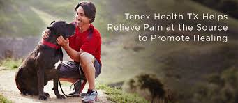 Tenex Health TX MicroTip to treat chronic tendinosis